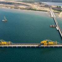Mozambique Coal Logistics: Vale Nacala Corridor Project Finance signed, US$ 2,730 billion granted