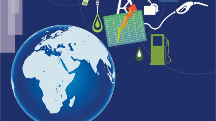 Oil Africa Fuel