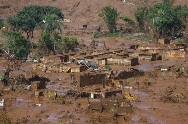 Samarco incident
