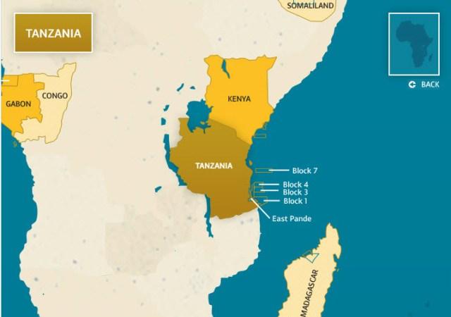 Tanzania_LNG_map