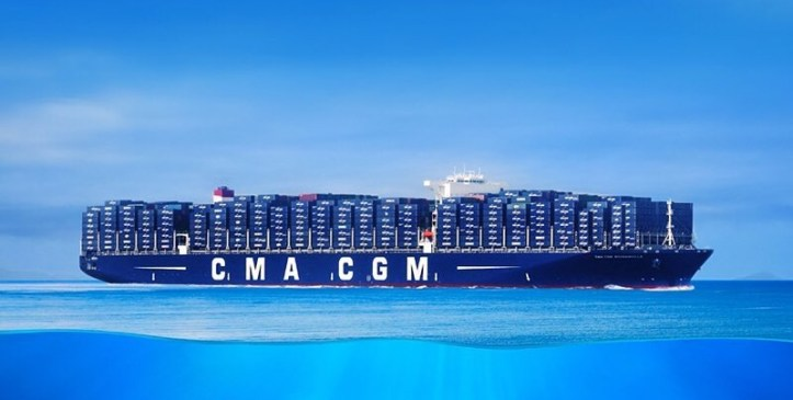 CMA - CGM - GTT-to-design-fuel-tanks-for-cma-chms-lng-containerships