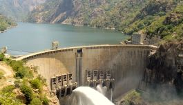 Mozambique Energy: Cahora Bassa Hydroelectric on stock exchange yet this quarter