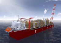 Global Industry: New wave of mega LNG projects is approaching