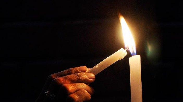 Malawi blackout