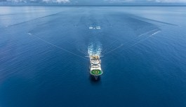 South Africa: Africa Energy announces offshore 3D seismic program