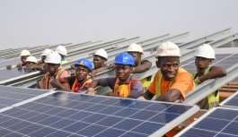 Mozambique Energy: Portugal EDP Takes Stake in Mozambique's SolarWorks