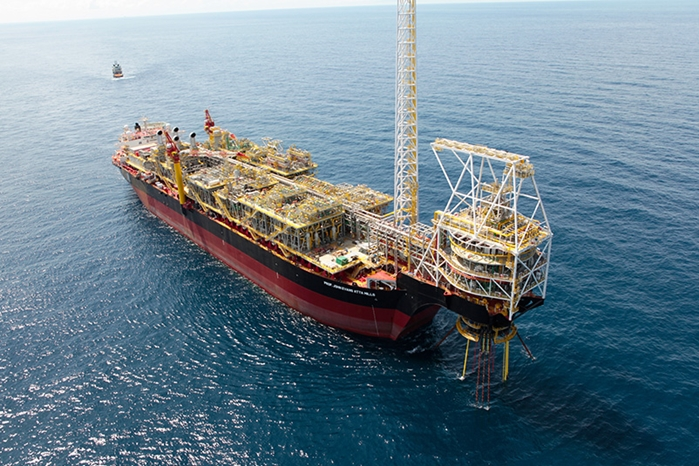 Tullow Oil - gh_pressrelease_ten_fpso_aerial_802x535