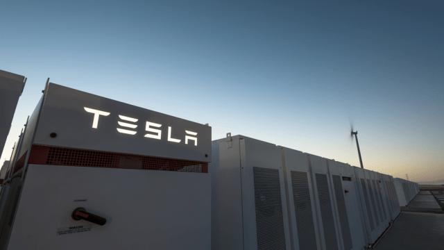 Battery - Tesla