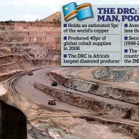 Africa Mining: Joseph Kabila friend accused of corrupt mining  and oil deals in Congo DR