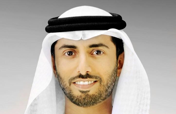 OPEC-CHAIR- Suhail Mohamed Al Mazrouei