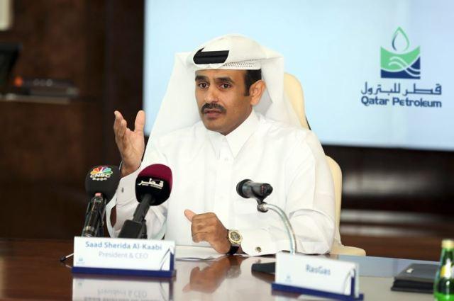 Qatar Petroleum - Saad-sherida-al-kaabi