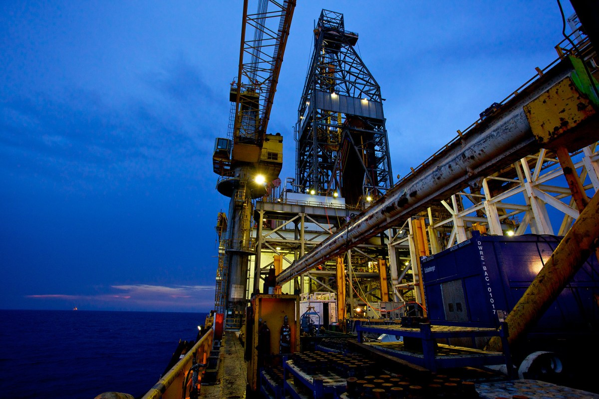 Mozambique Oil & Gas: Anadarko signs Moz LNG supply deal with Bharat