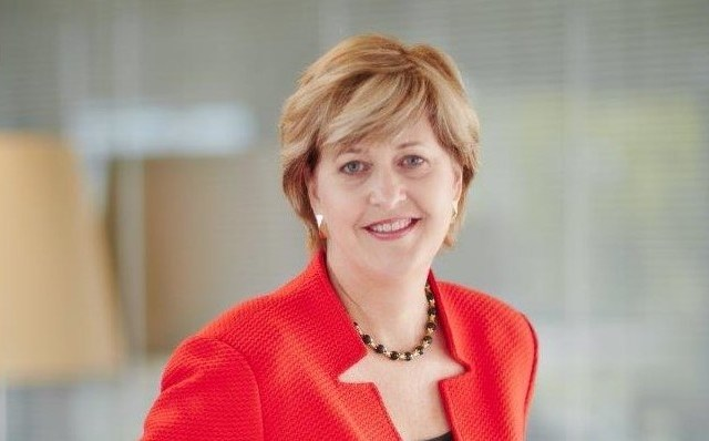 BP America - Susan Dio, BP America's new president and chairman