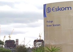 Africa Oil & Gas: SA's Gordhan meets Eskom executives over power crisis