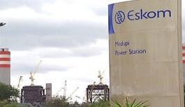 Africa Oil & Gas: SA's Gordhan meets Eskom executives over power crisis