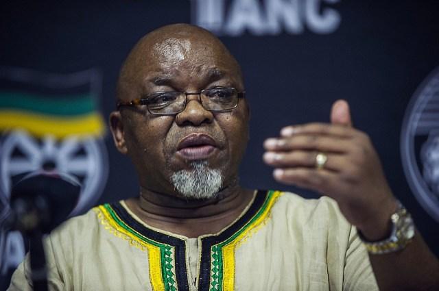 SAFRICA-POLITICS-PARTIES-ANC