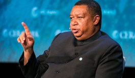 Markets: OPEC Warns of Threats to Oil Supply
