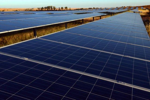 Africa Renewables Scatec Solar Signs Power Purchase Agreements For