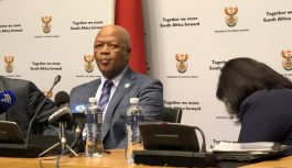 Africa Oil & Gas: South Africa aims to finalise long-term energy plan next month: Minister
