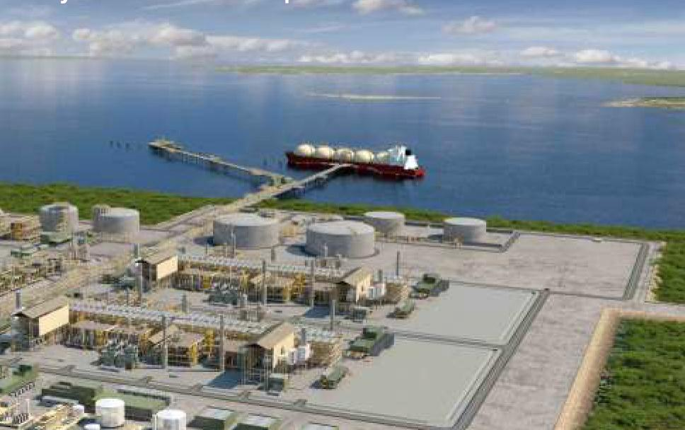 Mozambique: Moz LNG terminals echo global risks