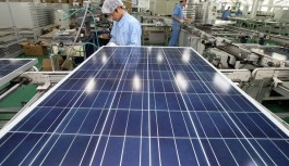 Global Renewables: China's solar curb