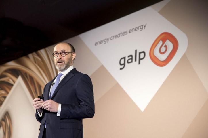 Galp CEO -Carlos Gomes da Silva - mozambiqueminingpost