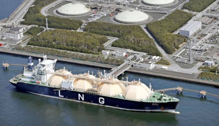 Japan - Asia lng prices - LNG.jpg
