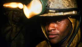 Africa Mining: South Africa August mining output falls 9.1% y/y