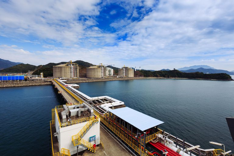 Global Gas Perspectives: LNG projects have stalled - a new business