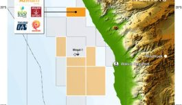 Africa Oil & Gas: Eco Atlantic cleared to drill exploration well offshore Namibia