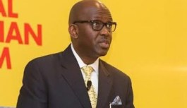 """Africa Oil & Gas: """"NLNG's race for Train 7"""" – CEO Tony Attah"""