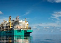 Global Industry: FLNG enters new age