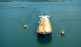 These Are the Biggest Natural Gas Producers in the World