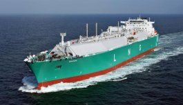 Global Markets: The LNG wave is on the way