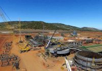 Mozambique Mining: Syrah Resources is counting the cost of a fire at Balama's graphite mine