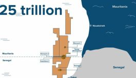 Africa Oil & Gas: KBR awarded FEED contract for BP's Tortue project
