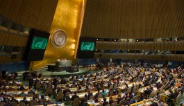 Sustainability: Climate crisis spurs UN call for $2.4tn fossil fuel shift