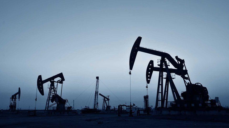 Global Market: Analysts Revise Oil Price Forecasts to 2022