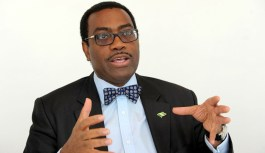 "Africa Oil  Week: ""Africa to become a global renewable-energy leader"" – AfDB president"