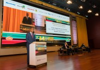Mozambique Gas Summit: Country on path to become major LNG supplier