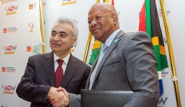 Global Energy: A milestone for energy governance as South Africa joins IEA Family