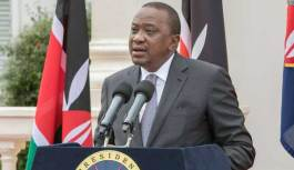 Renewables: Kenya Targets 2020 for 100% RE