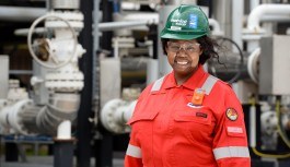Mozambique Gas Summit: Women in oil and gas sector face 'discrimination'