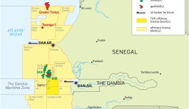 Africa Oil & Gas: Offshore oil miss fails to dent Gambian optimism