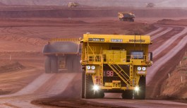 """Global Mining: """"Miners try to move away from fossil fuels"""" – report"""