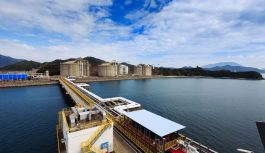 Markets: LNG Prices Hit 17-month Low in North Asia