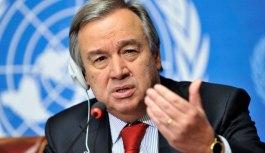 Sustainability: Guterres underlines climate action urgency