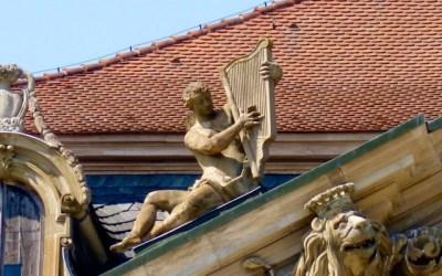Bolsas de estudos do Mozarteum levam três músicos brasileiros para a Summer Academy – Collegium Musicum, um dos mais importantes eventos de ensino e intercâmbio do mundo