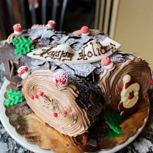 Closed Christmas Day @ Mozart's | Columbus | Ohio | United States