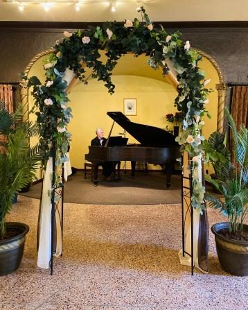 Amadeus Ballroom